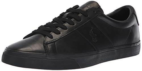 Polo Ralph Lauren Mens Sayer Sneaker