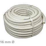 daniplus condensat Tuyau spirale tuyau Ø16mm, longueur 30m universelle pour appareils climatique