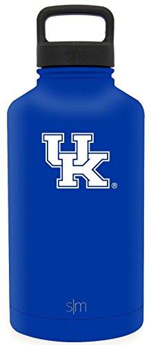 Simple Modern 64oz Summit Water Bottle - Kentucky Wildcats V