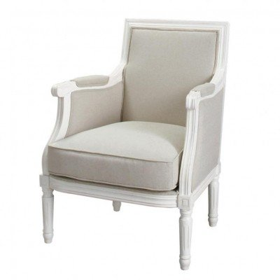 JAVA COLONIAL - Sillon casanova: Amazon.es: Hogar