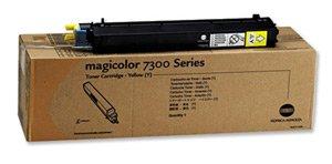 002 Yellow Laser Toner Cartridge - 1