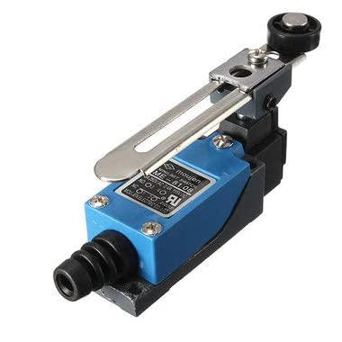 Me-8108 Waterproof Momentary Ac Limit Switch for Cnc Mill Laser Plasma 5
