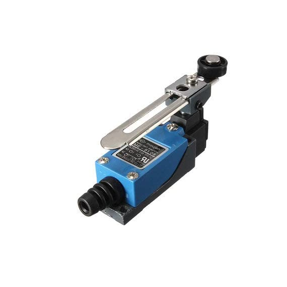 Me-8108 Waterproof Momentary Ac Limit Switch for Cnc Mill Laser Plasma 1