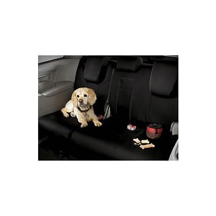 Genuine Honda 08P32 TK8 100A Seat Cover