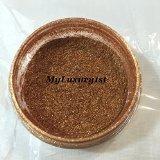 Bronzer Iridescent Loose Cheek & Brow Bone T-zone Highlighting Face Powder 10g Jar