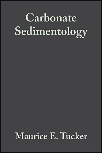 Carbonate Sedimentology