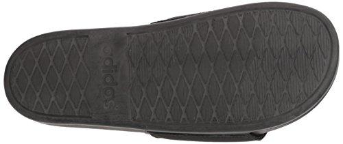 Black Met Black Gold Core Comfort Donna Adilette Adidas fCUqpw