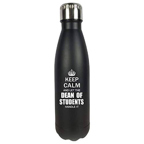 Keep Calm And Let The Dean Of Students Handle It Funny Gift