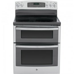 freestanding double oven - 6