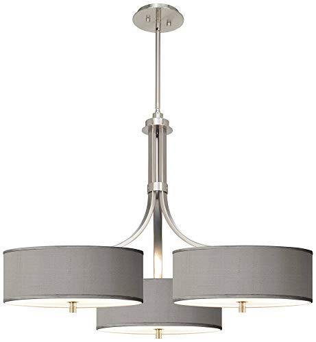 Drum Pendant Lighting Contemporary in US - 8