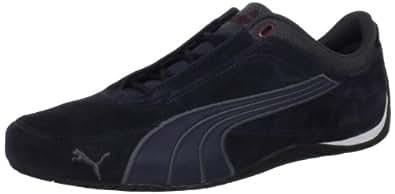 Puma Men's Drift Cat 4 Sneaker,New Navy/Dark Shadow,6 D US