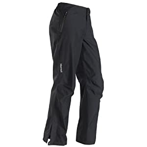 Marmot Minimalist Pant - Men's Black Large