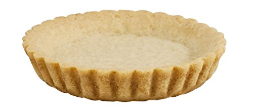 Roland Dessert Shells, Fluted, 3.25 Inch (Pack of 135) by Roland