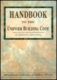 Pdf Engineering Handbook to the Uniform Building Code: An Illustrative Commentary