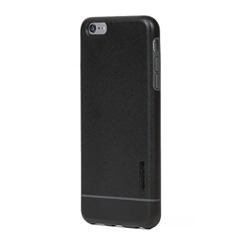 Incase Smart SYSTM Case for iPhone 6 Plus (Black Slate - CL69429)