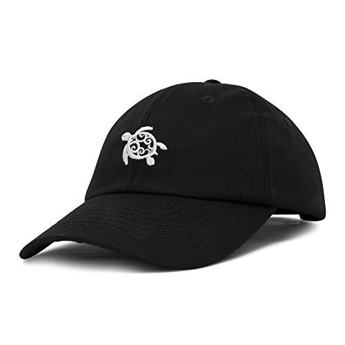 DALIX Turtle Hat Nature Womens Baseball Cap in -