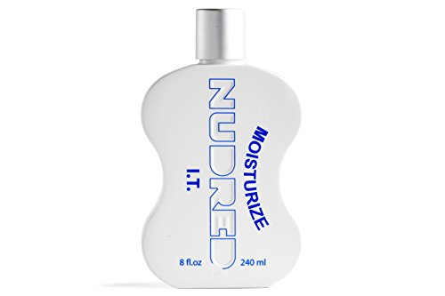 Moisturize I.T. Bottle   Nudred Hair Products Best Daily Moisturizer   The Original NUDRED Natural Hair Care System