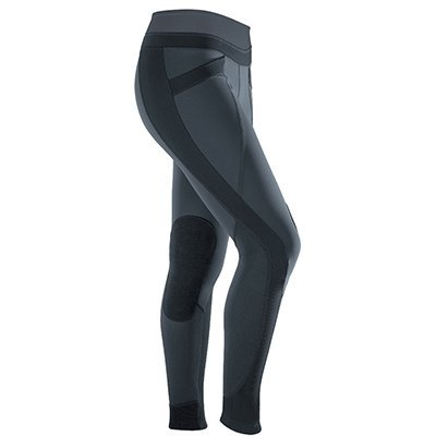 (Irideon Synergy Tights - Ladies - Size:Medium Color:Graphite)