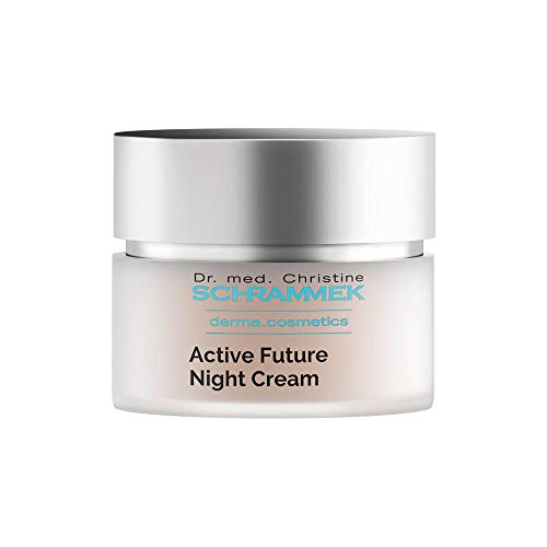 SCHRAMMEK Active Future Night Cream, 1 x 50 ml