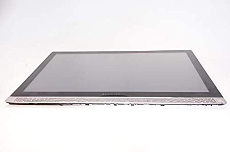 FMB-I Compatible with TFQ3MN76TP103AJD Replacement for Hp LCD Back Cover 24-XA0076