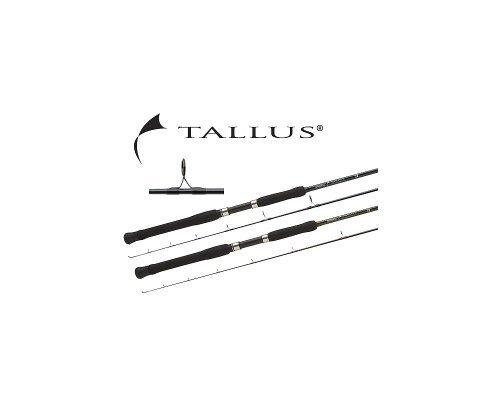 Shimano Tallus tls69 X HBブルー水シリーズSpinning Rod – ブルーby Shimano B018RQWV4G
