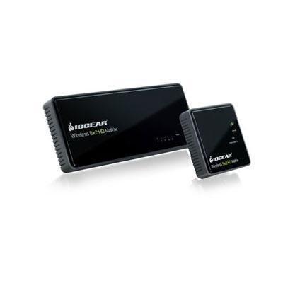 "Iogear - Wireless 5 2 Hd Matrix ""Product Category: Tv & Acce"
