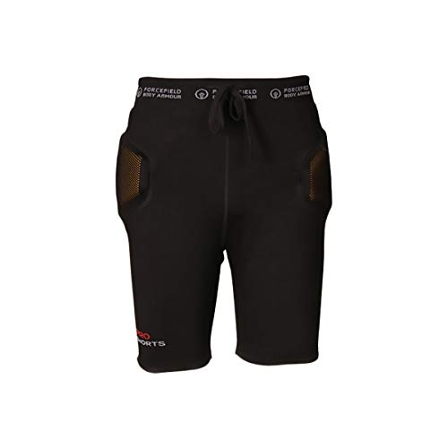 Forcefield Body Armour Pro Shorts X-V 2 (X-Large)