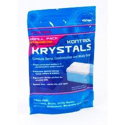 Kontrol Krystals Economy Refill Bag - 500g Unscented
