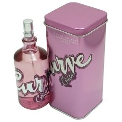 Liz Claiborne Curve Crush Eau de Toilette Spray 1.7 oz -
