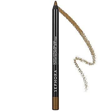 SEPHORA COLLECTION Contour Eye Pencil 12hr Wear Waterproof 11 Cookie Crunch 0.04 oz