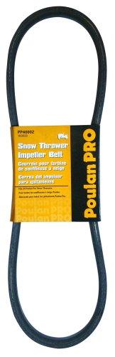 Snow Thrower Poulan - 1