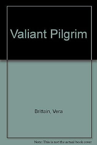 book cover of Valiant Pilgrim