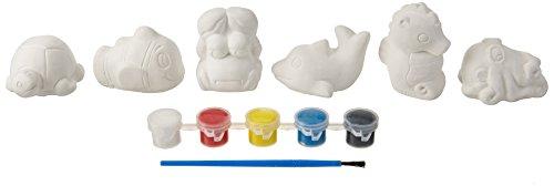 Kids Plaster (ColorBok 73139 Plaster Figurines)