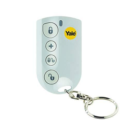 Yale Locks HSA6060 Alarm Accessory - Remote Keyfob