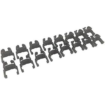 08-10 6.4 6.4L Powerstroke Diesel Ford OEM Rocker Arm Valve Bridge x8 F250 F350