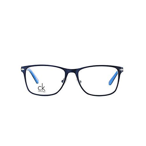 Calvin Klein CK Eyeglasses CK5399 412 Blue 52 17 135
