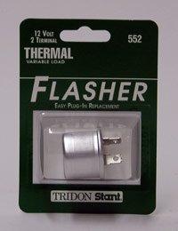 W300 Thermal (Tridon 552C Thermal Flasher)