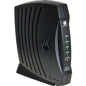 "General Instrument Corp Dba Mo Sb5101u Cable Modem ""Product Category: Network Hardware/Modem / Communication / Fax / Modem"""