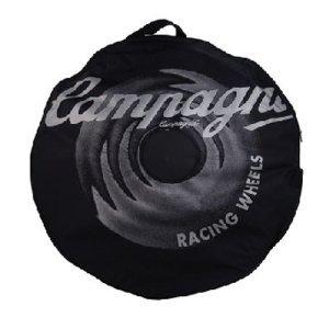 Campagnolo Bicycle Wheel Bag - Gray - (Campagnolo Bicycle Wheels)