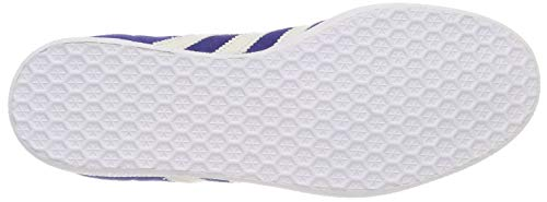 Encre Mystre White Mystery Cass Derbys Adidas Ftwr Hommes Gazelle F17 Blanc Blanc Bleu encre RxwP7qv