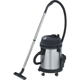 Wet 'N' Dry vacuum Cleaner 27 litre.