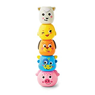 Kidoozie Stack 'n Shake Animals (G02588)