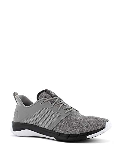 Scarpe Running Multicolore white tin Reebok Trail 0 Da Print 000 Uomo Run Grey coal Grey 3 foggy wgxAxI0q