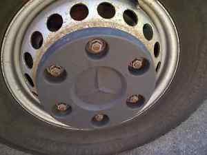 beico SPRINTER FRONT WHEEL SIMULATOR 18 HOLE MERCEDES FREIGHTLINER by beico (Image #1)
