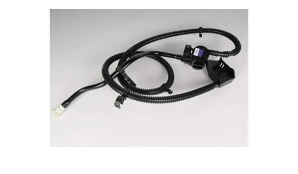 Vapor Canister Vent Solenoid ACDelco GM Original Equipment 214-2308