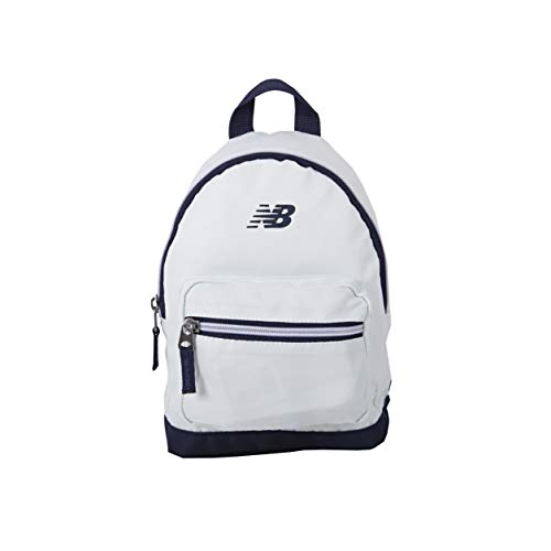(New Balance Mini Classic Backpack, Water Vapor, One)