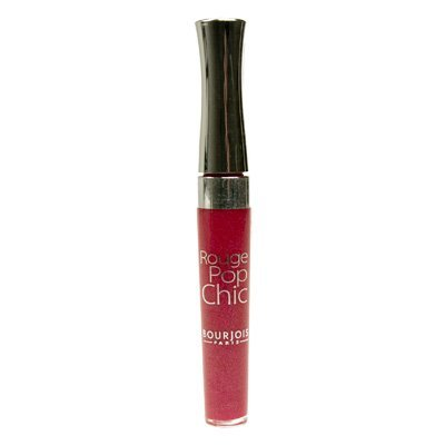 Bourjois Rouge Pop Chic Lipgloss - # 06 Framboise Electro 4.5ml/0.1oz ()