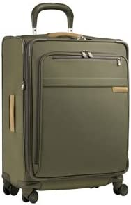 Briggs Riley 20 Carry-on Wide Body Upright Spinner