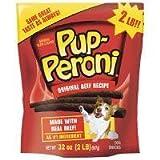 Pup-peroni Original Beef Recipe 32oz BAG, My Pet Supplies