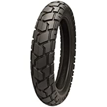 120/90-17 (64H) Tube Type Shinko 705 Universal F/R Dual Sport Tire for Honda Shadow 750 ACE VT750C 1997-2005